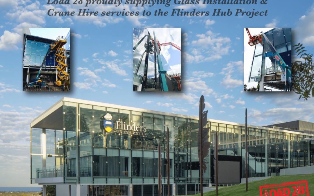 Flinders University – Student Hub